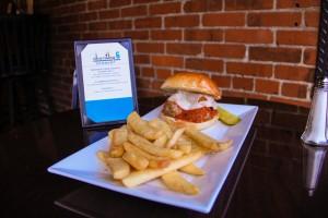 dorothy6 meatball sandwich